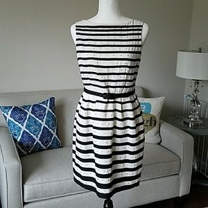 NWT Nanette Lepore Designer Dress Perfect Conditio